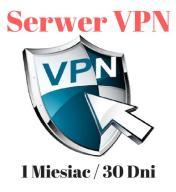 [OKAZJA!] Serwer VPN 1 Miesiąc/30 dni BEZ LIMITU!