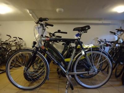 Pakiet rowerów holenderskich hurt 33 sztuki