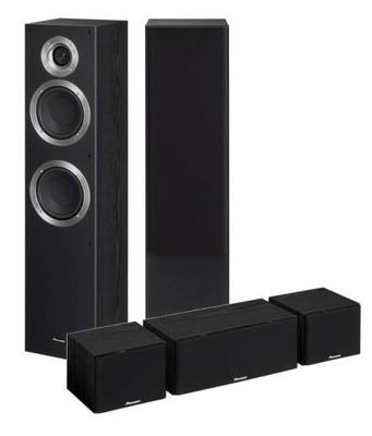 Głośniki zestaw kolumn 5.0 Pioneer S-ES21TB