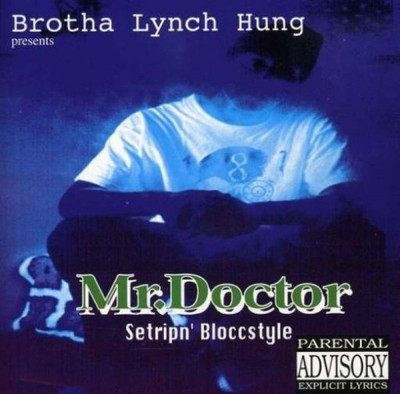 Mr Doctor Setripin Bloccstyle