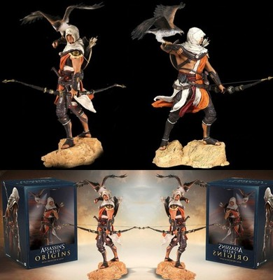 Assassins Creed Origins Bayek Statue 6998247327 Oficjalne