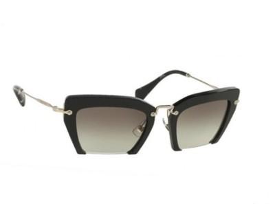 Miu Miu Nowe Oryginalne Okulary Przeciwsloneczne 6841420711 Oficjalne Archiwum Allegro