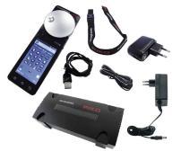 Piko Basic set-DCC PIKO 55040 Smart Control PL!