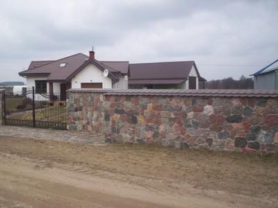 Gospodarstwo Rolne na Mazurach z budynkami 70ha