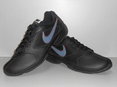 Nike Air Affect VI SL 630857 005 | Czarny, Szary