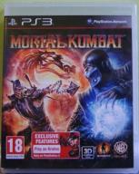Mortal Kombat - Playstation 3 - Rybnik