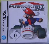 Mario Kart DS - Nintendo Ds - Rybnik