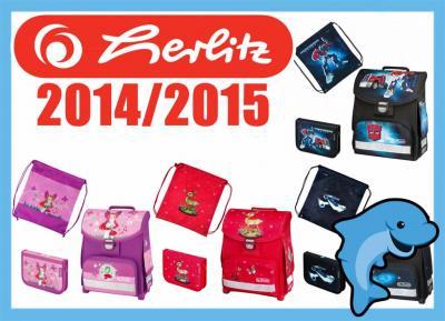1a89a2e15ea35 Herlitz ZESTAW Tornister plecak szkolny SMART Plus - 4202978074 ...