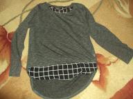 zestaw 6 bluzek swetrów r 42/44