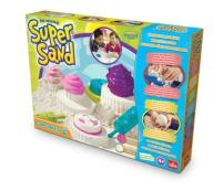 GOLIATH SUPER SAND PIASEK KINETYCZNY CUPCAKES 24H