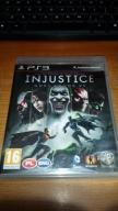 GRA NA PS 3 INJUSTICE
