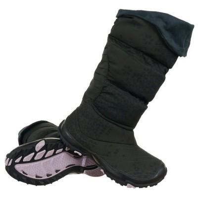 śniegowce adidas męskie