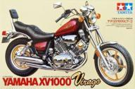 Yamaha XV1000 Virago (TAMIYA 14044) 1:12