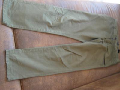 spodnie młodzieżowe H&M dwie pary od 1 zł bcm