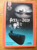 Aces of the Deep Dynamix Instrukcja obsługi gry