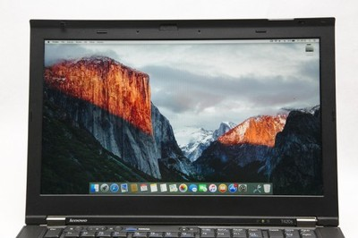Lenovo Thinkpad T420s SSD FHD IPS Hackintosh OSX ! - 6663756441