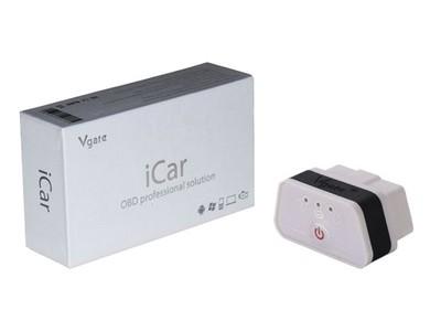 Interfejs iCar2 ELM327 OBDII OBD2 VGATE WIFI PL