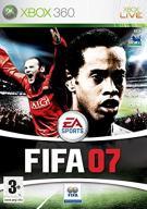 FIFA 07 XBOX 360 in_demand_pl