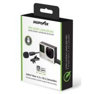 Mikrofon DigiPower DP-LM20GP
