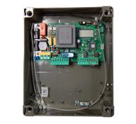 Centrala Somfy FX 230 NS RTS do Ixengo S i L 230V