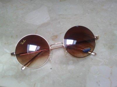 ray ban allegro okulary