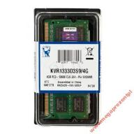 KINGSTON SOODIM KVR1333D3S9/4G |!