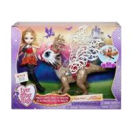 Ever After High Apple White Smocze Igrzyska DKM76