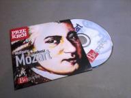 Wolfgang Amadeusz Mozart Biografia Przekrój