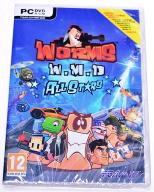 5865-41 ...WORMS WMD ALL STARS... m#d GRA PC