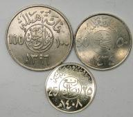LOT Arabia Saudyjska halale 1987-2015