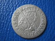 ORT 1699 - PRUSY - Fryderyk III