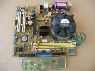 ASUS P5VD2-MX Pentium 3.00Ghz