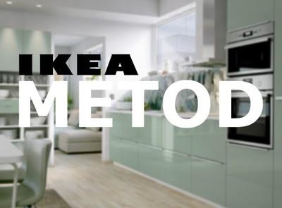 Projekt Kuchni Meble Kuchenne Ikea Metod 6690489722