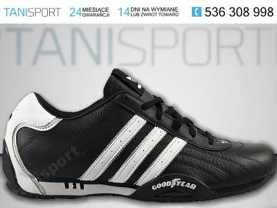 official photos 84ad9 96126 Buty Adidas ADI RACER LOW G16082 r 41 13 (7,5)