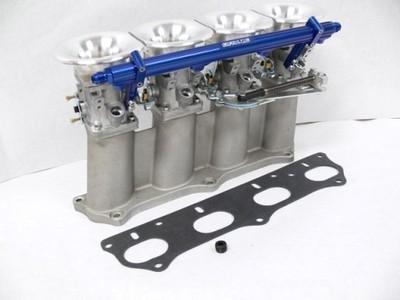 ITB Honda K20A2 K20Z4 K24 OBX Civic DC5 EP3 FN2 - 6905024570