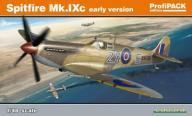 Spitfire Mk.IXc early version - Eduard 1/48 - 8282