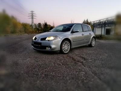 Renault Megane Ii Rs 2 0t 225km 151tys Km 7003994663 Oficjalne Archiwum Allegro