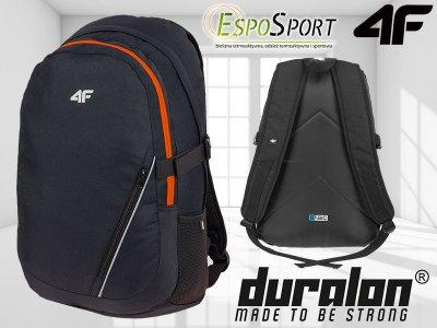 bb4d0a4b1814b Plecak szkolny miejski sportowy 4F PCU003 21 L - 6150669208 ...