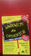 książka windows 95