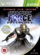 Star Wars:Unleashed The Ultimate Sith XBOX 360