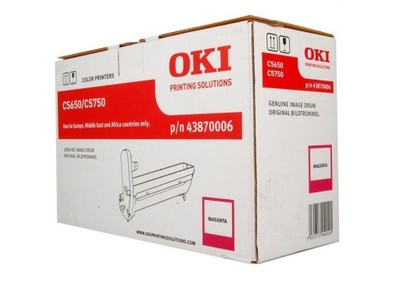 Bęben OKI magenta | 20 000str | C5650/C5750