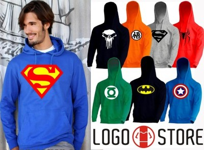 ed903bc84 BLUZA kangurka SPIDERMAN SUPERMAN BATMAN PREZENT - 5692113276 ...