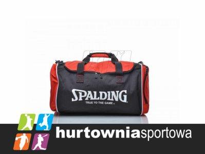 b59b1043a0578 Torba Spalding TUBE Średnia 2014 czerwona - 6108520481 - oficjalne ...