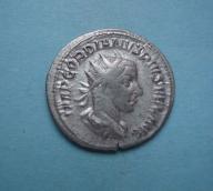 III.Rzym antoninian Gordian III 238 - 244