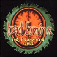 /||| Bad Brains - I & I Survived (Dub)