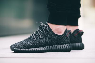 Adidas Yeezy Boost 350 V1 | Yeezy Boost 350 Pirate Black