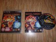 Mortal Kombat PS3 ideał