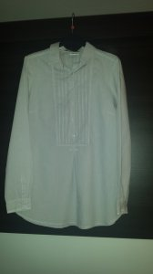 a954839108fd2 Koszula Reserved rozmiar 40 - 6580295014 - oficjalne archiwum allegro