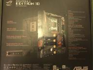 Rampage V Edition10 Motherboard