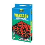 DROMADER WARCABY MAGNETYCZNE MINI 5+